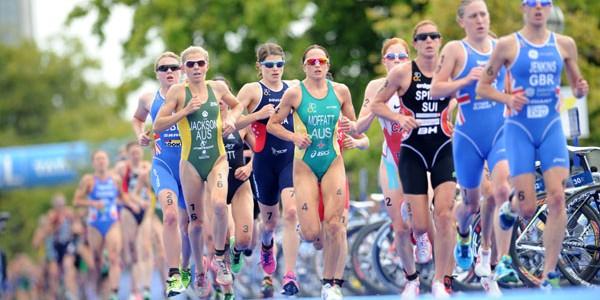 Sporturi olimpice: TRIATLON
