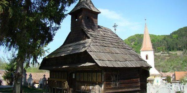 Biserica de lemn din Pianu de Sus