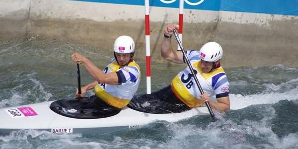 Sporturi olimpice: KAIAC-CANOE