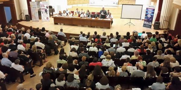 Cadrele didactice sunt invitate la cel mai amplu forum educaţional