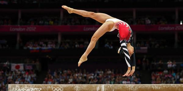 Sporturi olimpice: GIMNASTICĂ ARTISTICĂ
