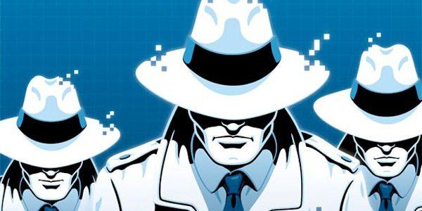 """Hackerii """"cu pălărie albă"""" atacă legal Pentagonul sau Google"""