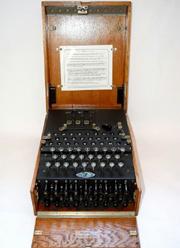 Obiecte rare de criptografie vor fi expuse la Muzeul Judeţean Buzău
