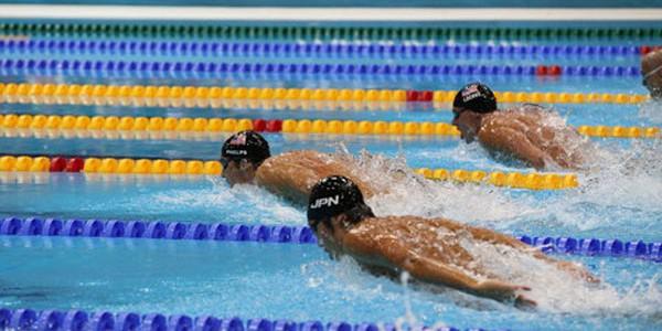 Sporturi olimpice: NATAŢIE (înot)