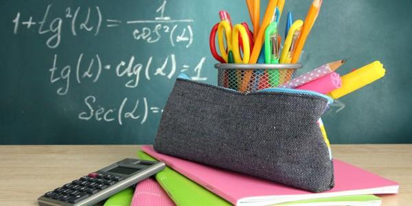 Începe şcoala! Structura anului şcolar 2016-2017