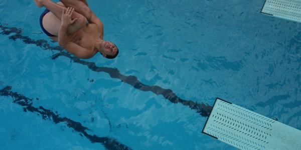Sporturi olimpice: NATAŢIE (sărituri în apă)