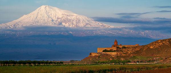 Republica Armenia: istorie, cultură, tradiţii, natură şi turism