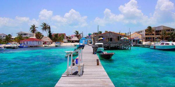 Belize: relief, climă, turism şi gastronomie