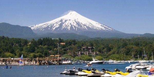 Republica Chile: cultură, natură, turism şi gastronomie