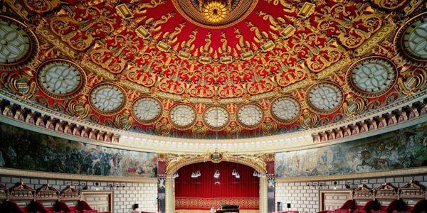"""Concert de gală la deschiderea Concursului Internaţional """"George Enescu"""""""