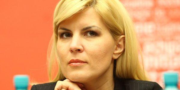 """""""Institutul Fericirii"""" – Elena Udrea va face un masterat în teologie"""