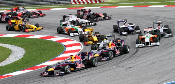 Formula 1 a fost preluată de grupul american Liberty Media