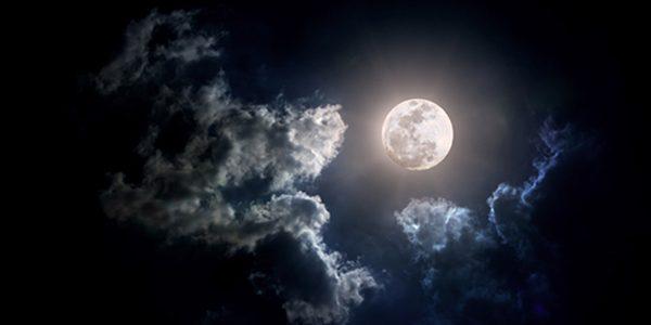 Luna ar putea avea o influenţă asupra cutremurelor