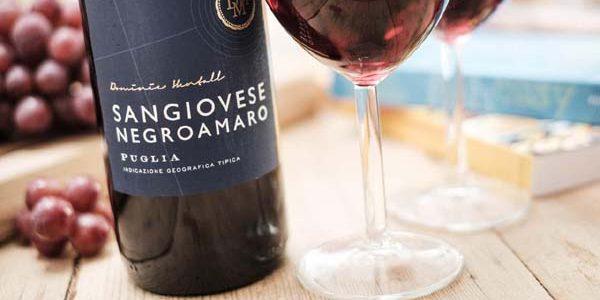 Sangiovese, vinul cel mai răspândit în Italia