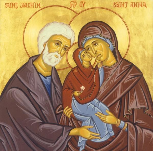 Sf-Ioachim-si-Ana