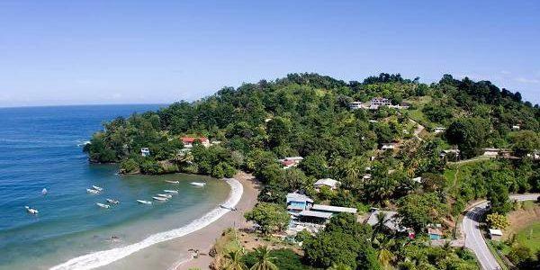 Trinidad şi Tobago: cadrul natural, repere istorice şi turism