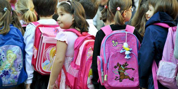 Peste 3 milioane de elevi în anul şcolar 2016-2017