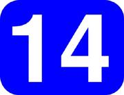 Ziua de naştere: 14