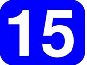 Ziua de naştere: 15