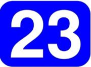 Ziua de naştere: 23