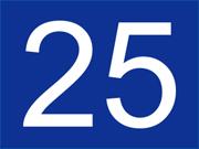 Ziua de naştere: 25