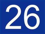Ziua de naştere: 26