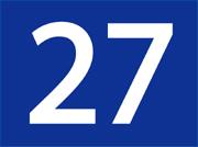 Ziua de naştere: 27