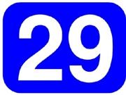 Ziua de naştere: 29