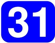 Ziua de naştere: 31