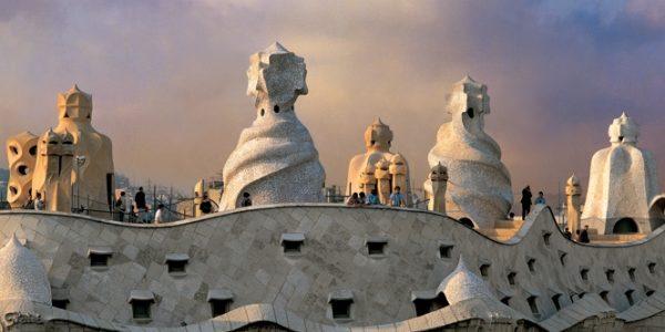 Spania: Componente ludice ale turismului cultural