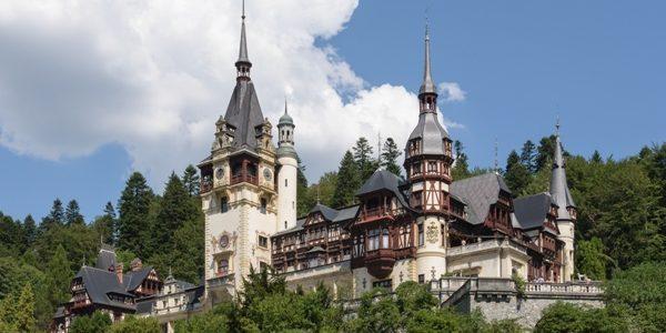 Castelul Peleş: vizite gratuite la 133 de ani de la inaugurare