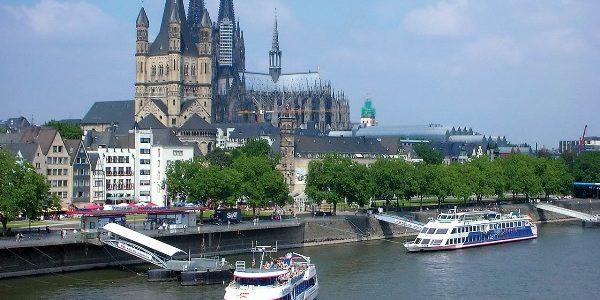 Republica Federală Germania: relief, turism, istorie, cultură, tradiţii şi gastronomie