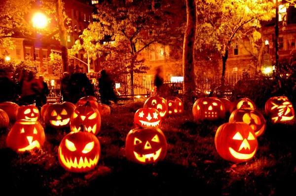 halloween-londra
