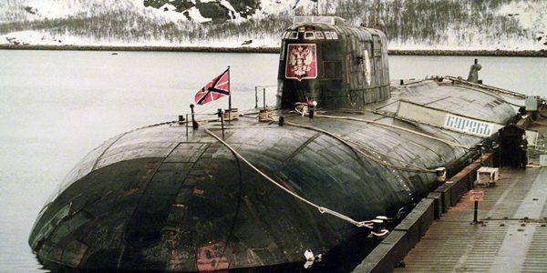 18 ani de la recuperarea submarinului Kursk