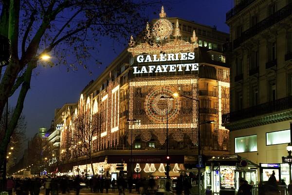 lafayette-paris
