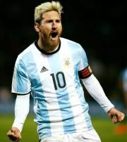 Lionel Messi a mai doborât un record