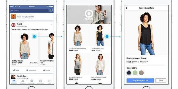 """""""Marketplace"""", platformă de achiziţii şi vânzări între utilizatorii Facebook"""