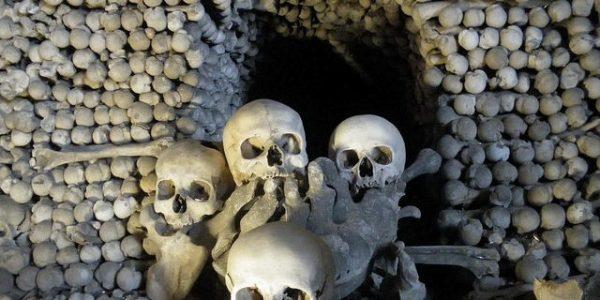 13 destinaţii din Europa perfecte pentru o excursie de Halloween