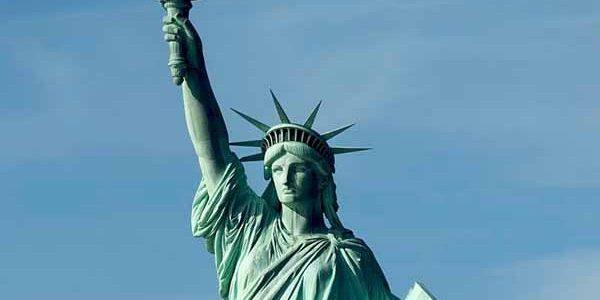 131 de ani de la inaugurarea Statuii Libertăţii