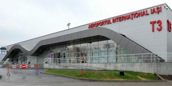 Curse aeriene pe rutele Iaşi – Cluj şi Iaşi – Timişoara