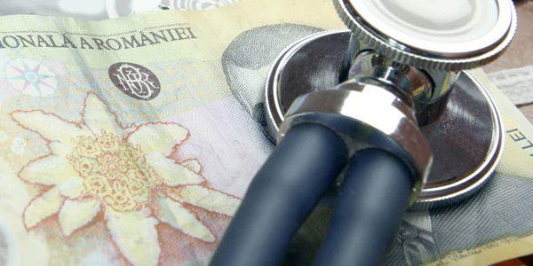 România, ultimul loc în UE la cheltuielile pentru sănătate