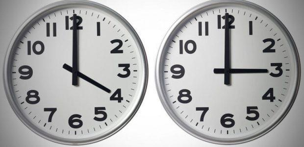 "România revine la ora oficială ""Timpul Legal Român"" (ora de iarnă)"