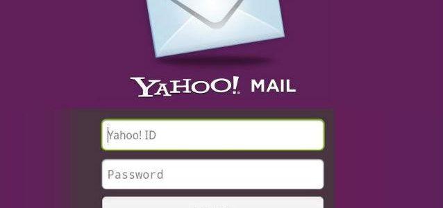 Yahoo a scanat în secret e-mailurile clienţilor