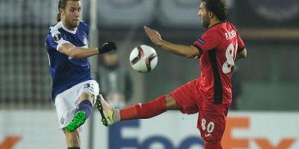 Astra a învins-o pe Austria Viena cu 2-1 şi are şanse mari de calificare