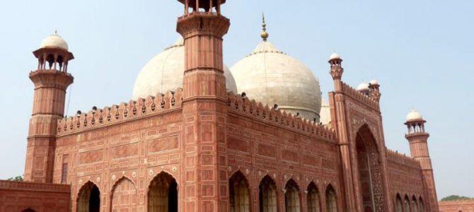 Cele mai frumoase 25 de moschei din lume
