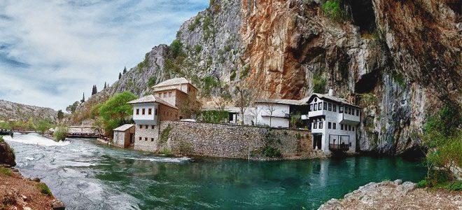 Bosnia şi Herţegovina: cultură, atracţii turistice şi gastronomie