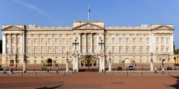 Palatul Buckingham va fi renovat