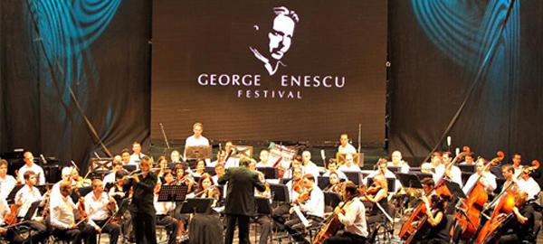 Festivalul Enescu 2017: Peste 3.000 de artişti străini în 80 de evenimente