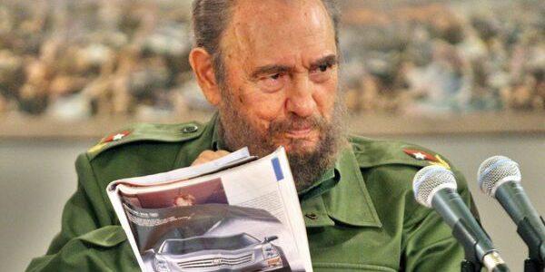A murit Fidel Castro, preşedintele Cubei
