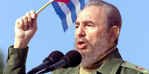 Multe celebrităţi de la Hollywood au fost seduse de-a lungul timpului de Fidel Castro
